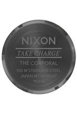 NIXON Nixon Corporal SS