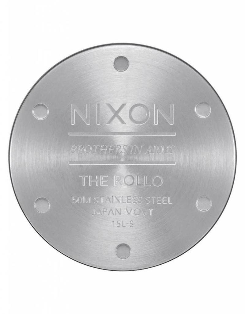 NIXON Nixon Rollo