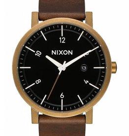 NIXON Nixon Rollo BLACK