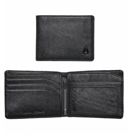 NIXON Nixon Escape BiFold ALL BLACK