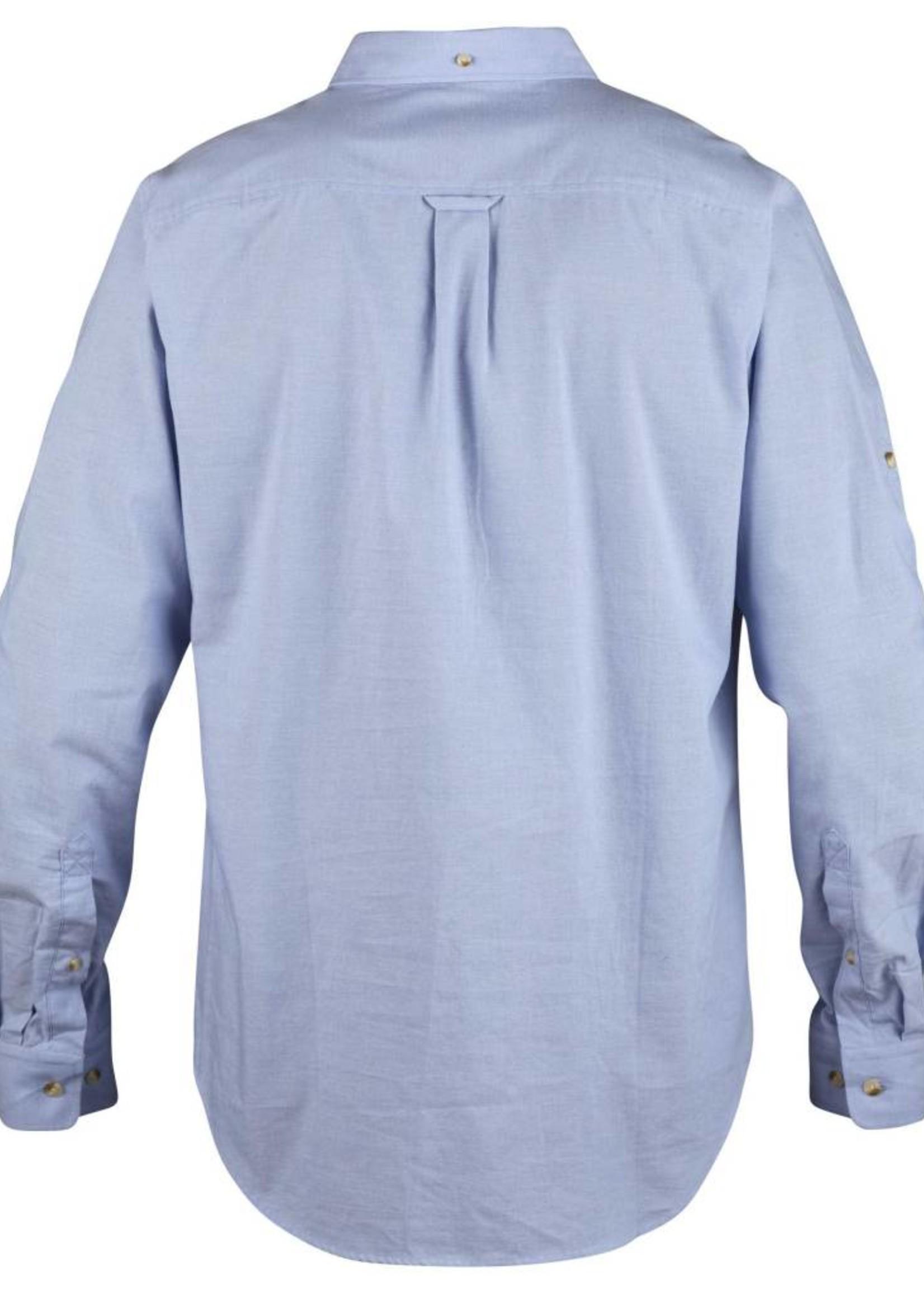 FJALL RAVEN FJALL RAVEN chambray shirt