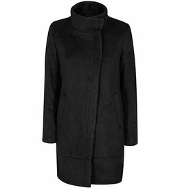 MINIMUM Hendrika Coat BLACK
