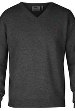 FJALL RAVEN Shepparton Sweater CHARCOAL
