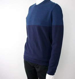 MINIMUM Pelle Two Tone Jumper