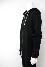 JACK & JONES Plain Zip Up Hoody