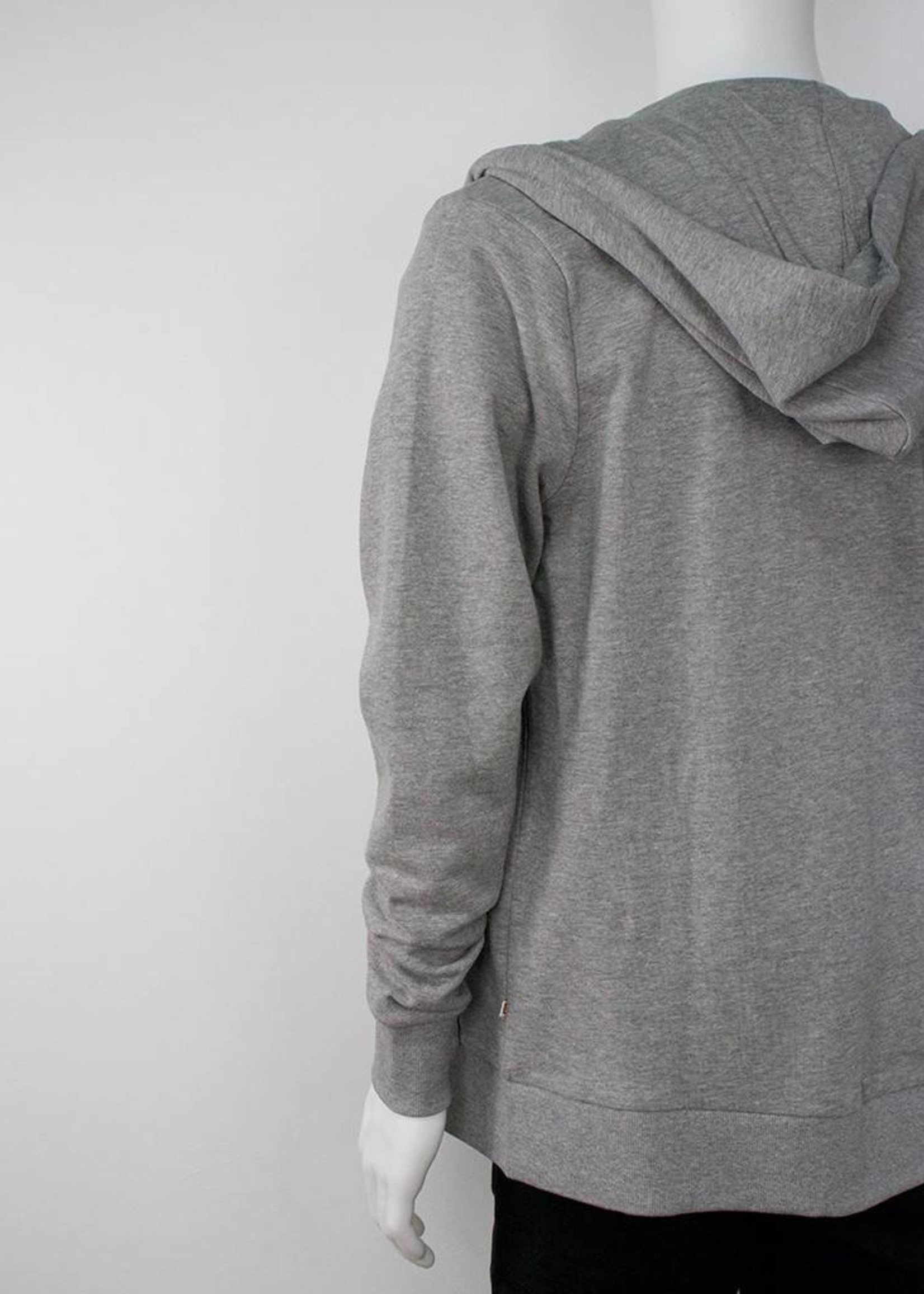 JACK & JONES Plain Zip Up