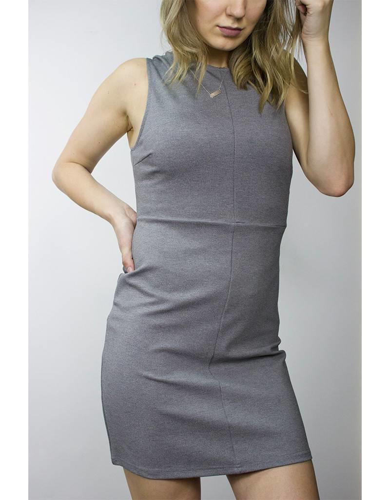 RD STYLE Fitted Dress