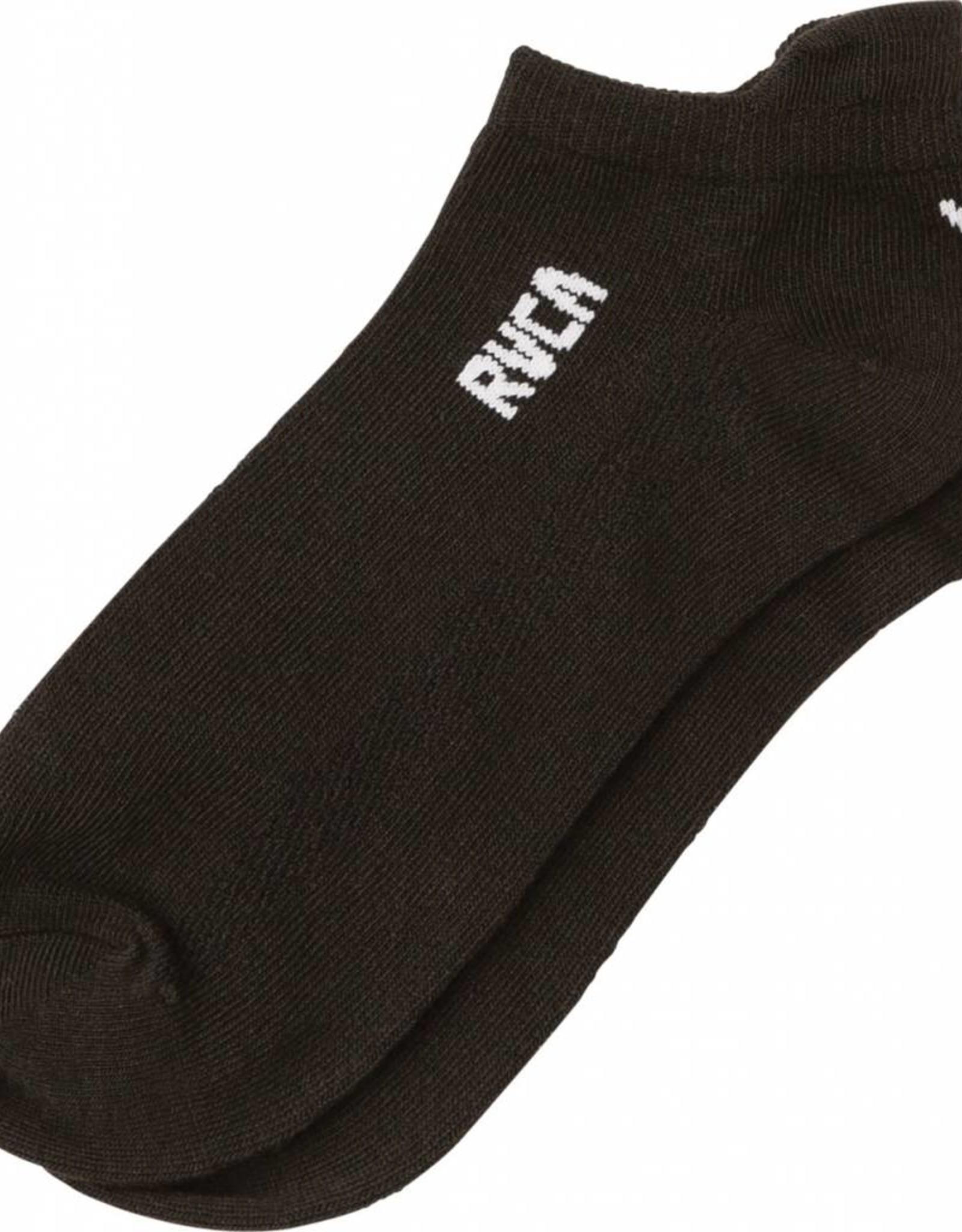 RVCA Sport Lo Sock