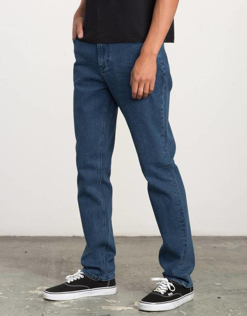 RVCA Daggers Denim Slim