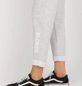 BRUNETTE  the label Jogger Blonde