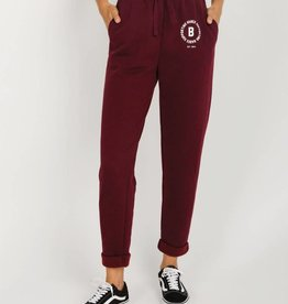 BRUNETTE  the label Roll Cuff Jogger, Babes