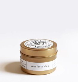 BROOKLYN CANDLE Studio Rose Botanica Candle