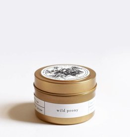 BROOKLYN CANDLE Studio Wild Peony Candle