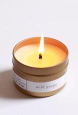 BROOKLYN CANDLE Studio Wild Peony Candle