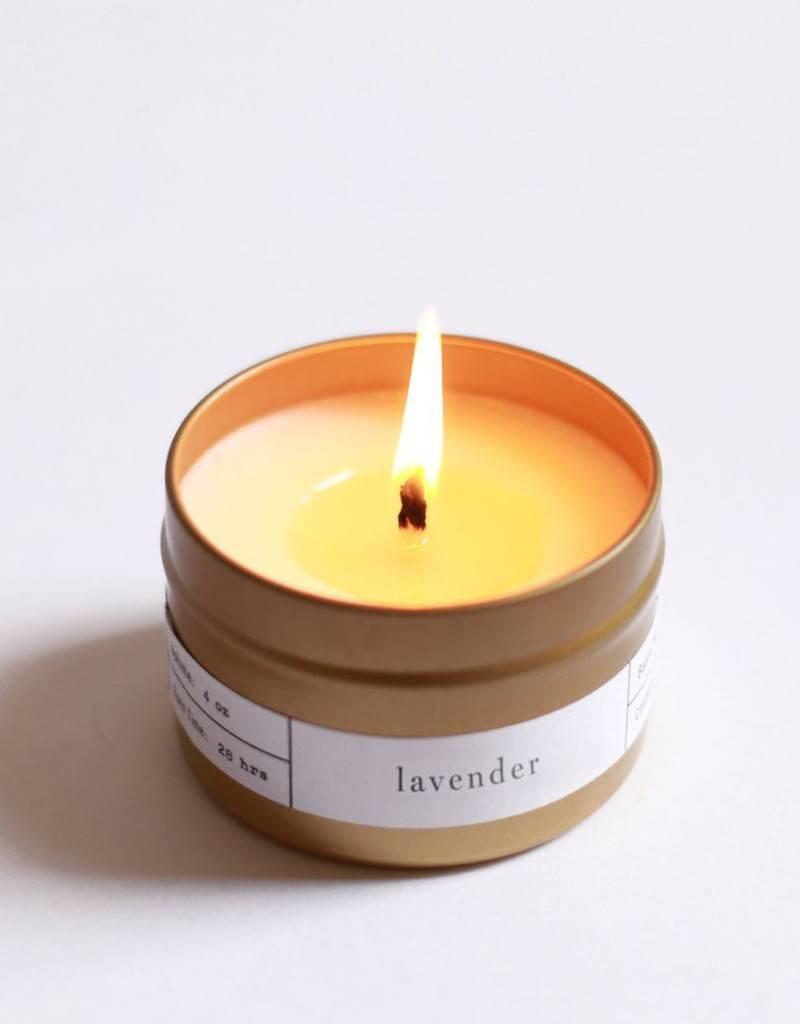 BROOKLYN CANDLE Studio Lavender Candle