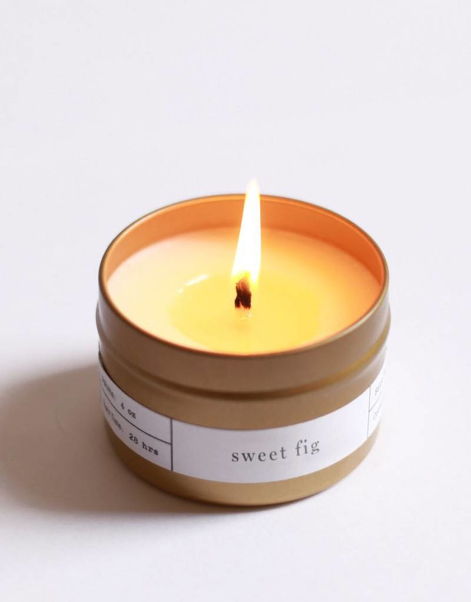 BROOKLYN CANDLE Studio Sweet Fig Candle