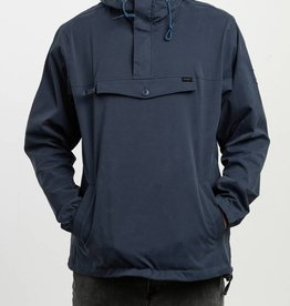 RVCA On Point Anorak NAVY