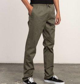 RVCA Weekend Pant OLIVE