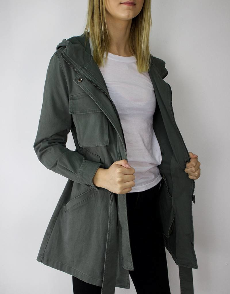 BB DAKOTA Surg Hood Jacket