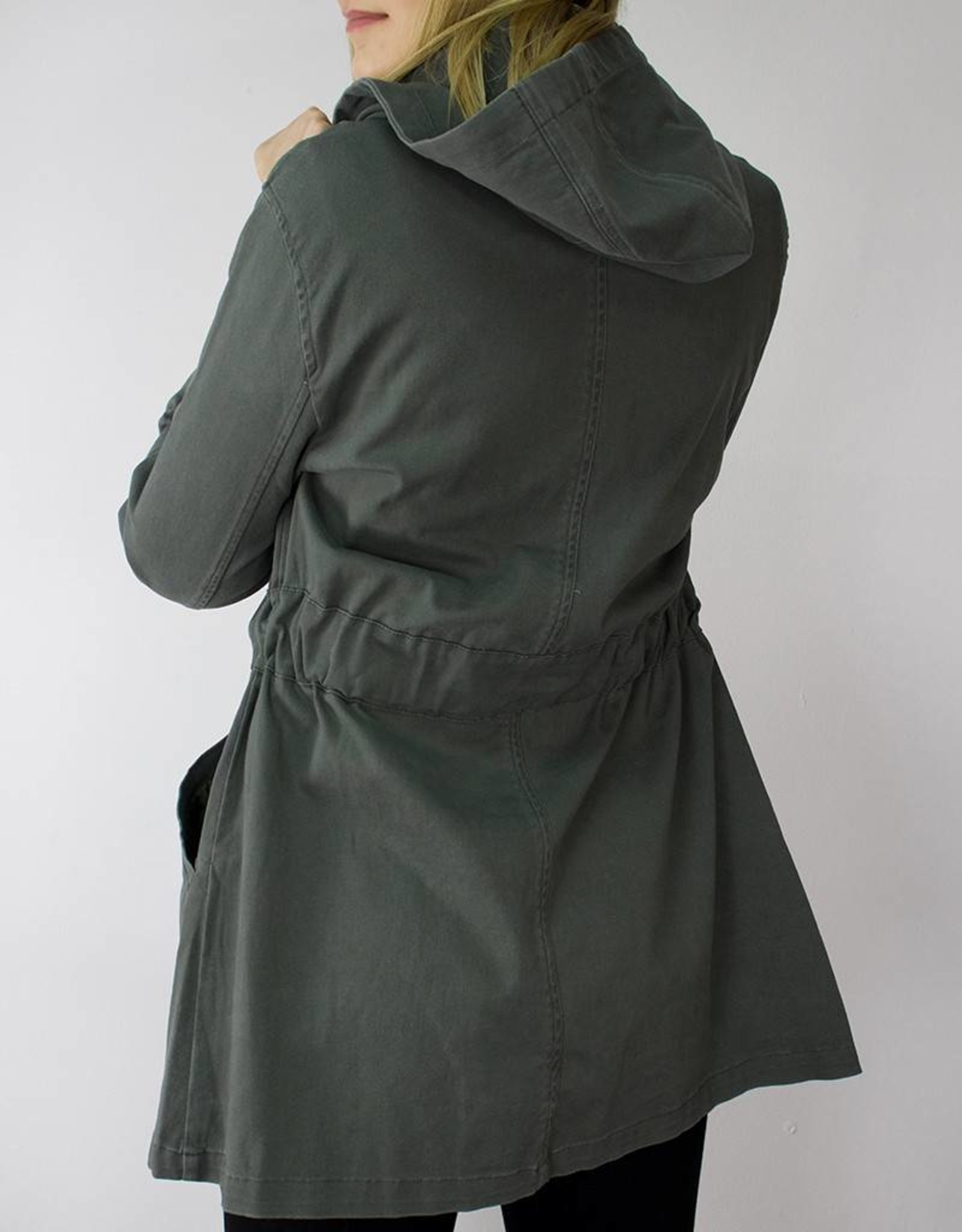 BB DAKOTA Surg Hood Jacket