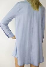 BB DAKOTA Cham Shirty Dress