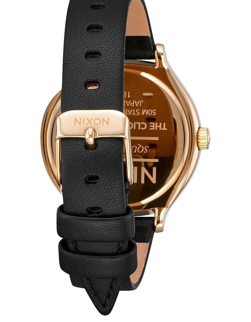 NIXON Clique Watch