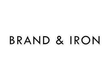 Brand & Iron