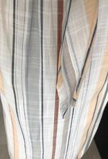 RVCA Arizona Stripe Dress