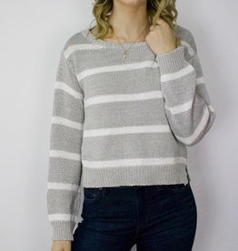 BB DAKOTA Sail Away Sweater