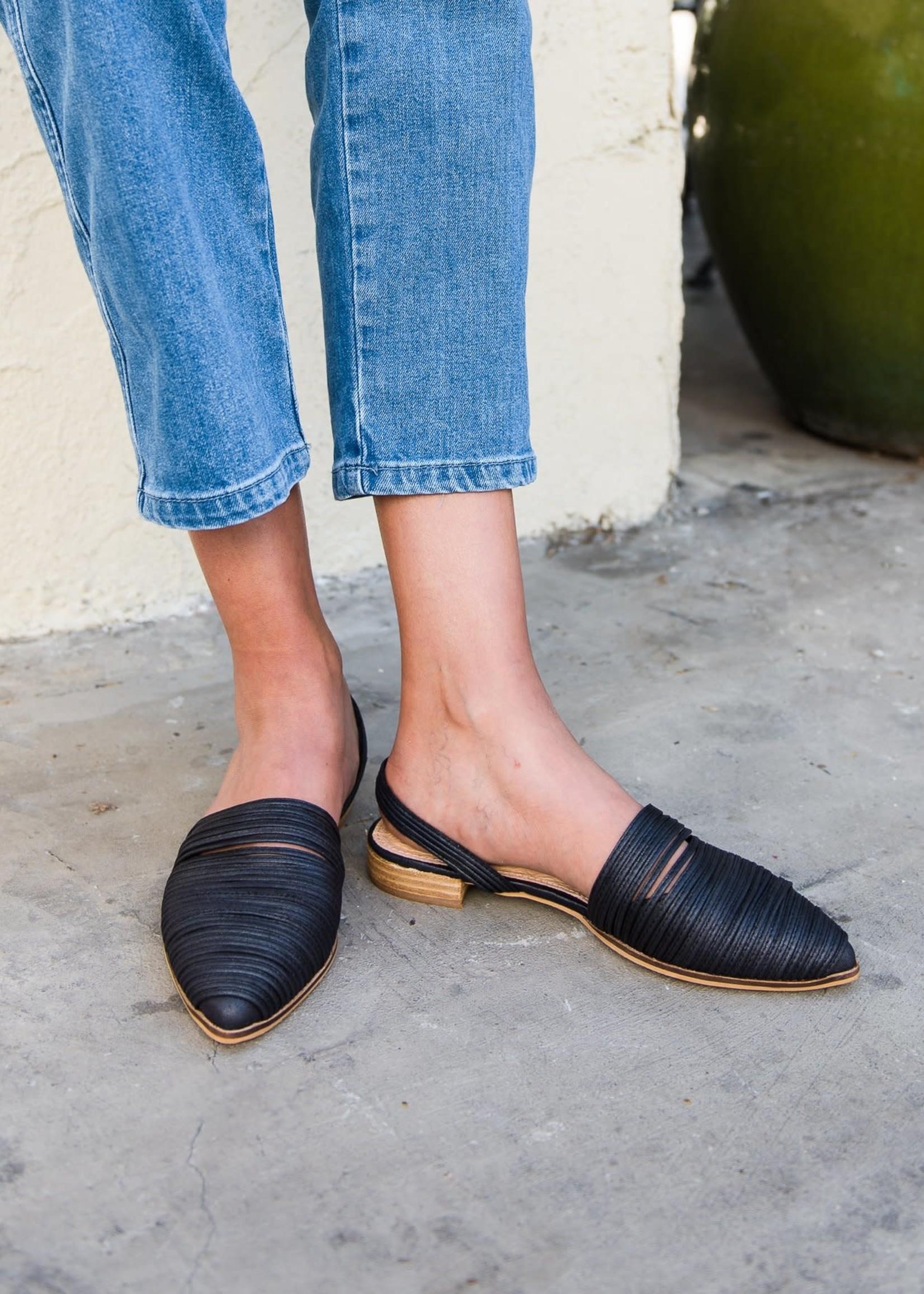 Mi.iM footwear Sydney Slingback
