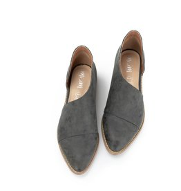Mi.iM footwear FREYA Asymmetric Flat