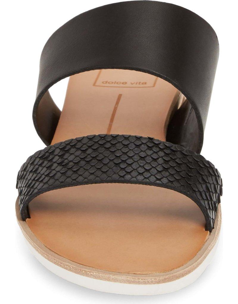 DOLCE VITA Vala Snake Sandal
