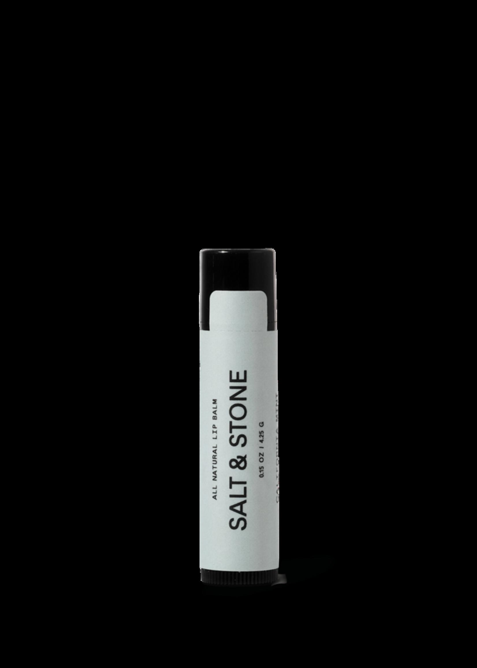SALT & STONE California Mint Lip Balm