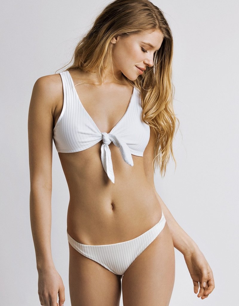 JUNE Swimwear Roberta Bikini Top