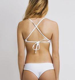 JUNE Swimwear Manue Reversible Bottom