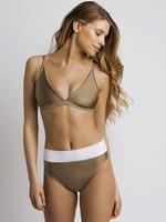 JUNE Swimwear Yvonne Bottom