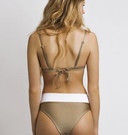 JUNE Swimwear Yvonne Bottom