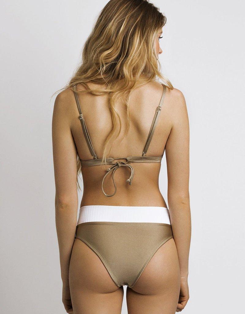 JUNE Swimwear Dakota Bikini Top