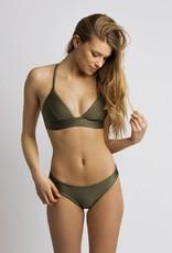 JUNE Swimwear Nora Bikini Top