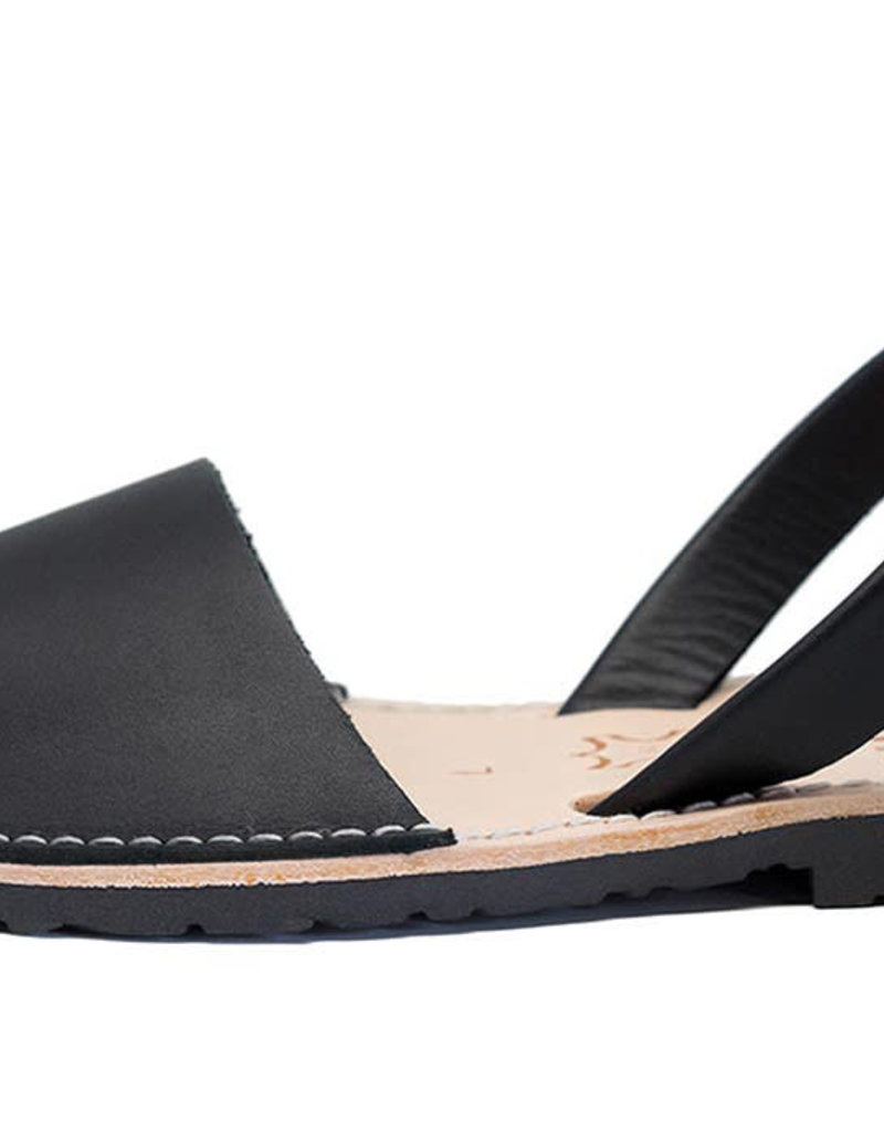 PONS Arvaca Sandal BLACK