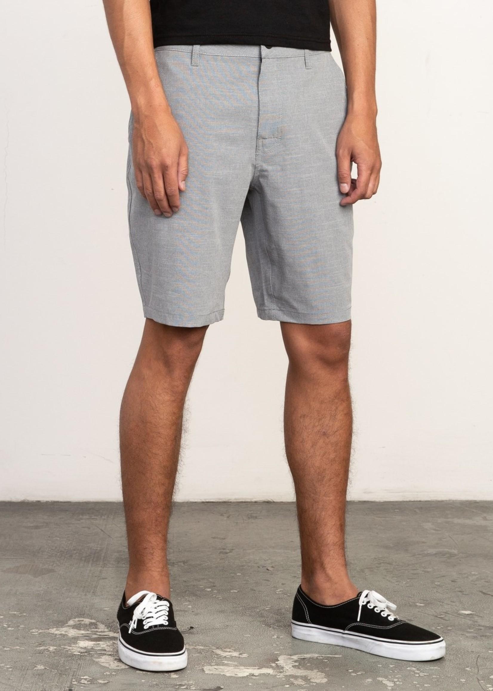 RVCA Balance Hybrid Shorts, ALSO IN KHAKI