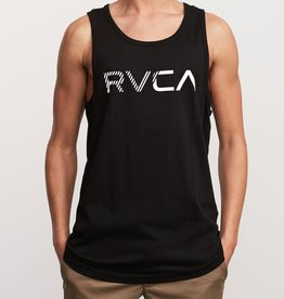 RVCA Blinded  Sleeveless Tank
