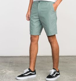 RVCA Walk Oxford Short