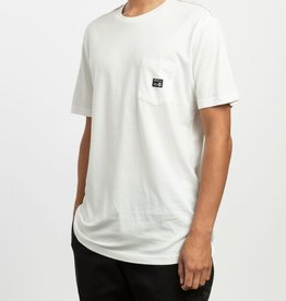 RVCA ANP Standard Fit Pocket Tee