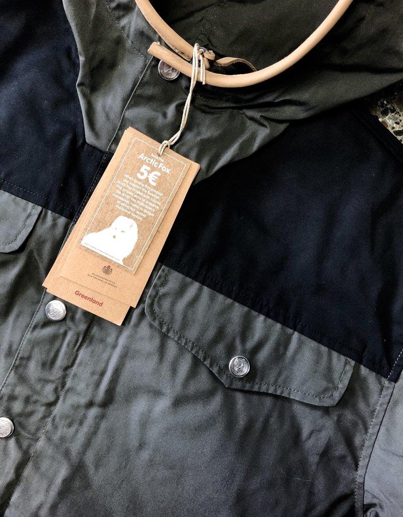 FJALL RAVEN Greenland SE No. 1 Jacket