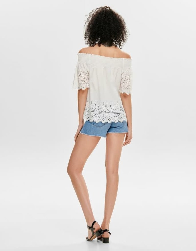 ONLY Summer Blouse