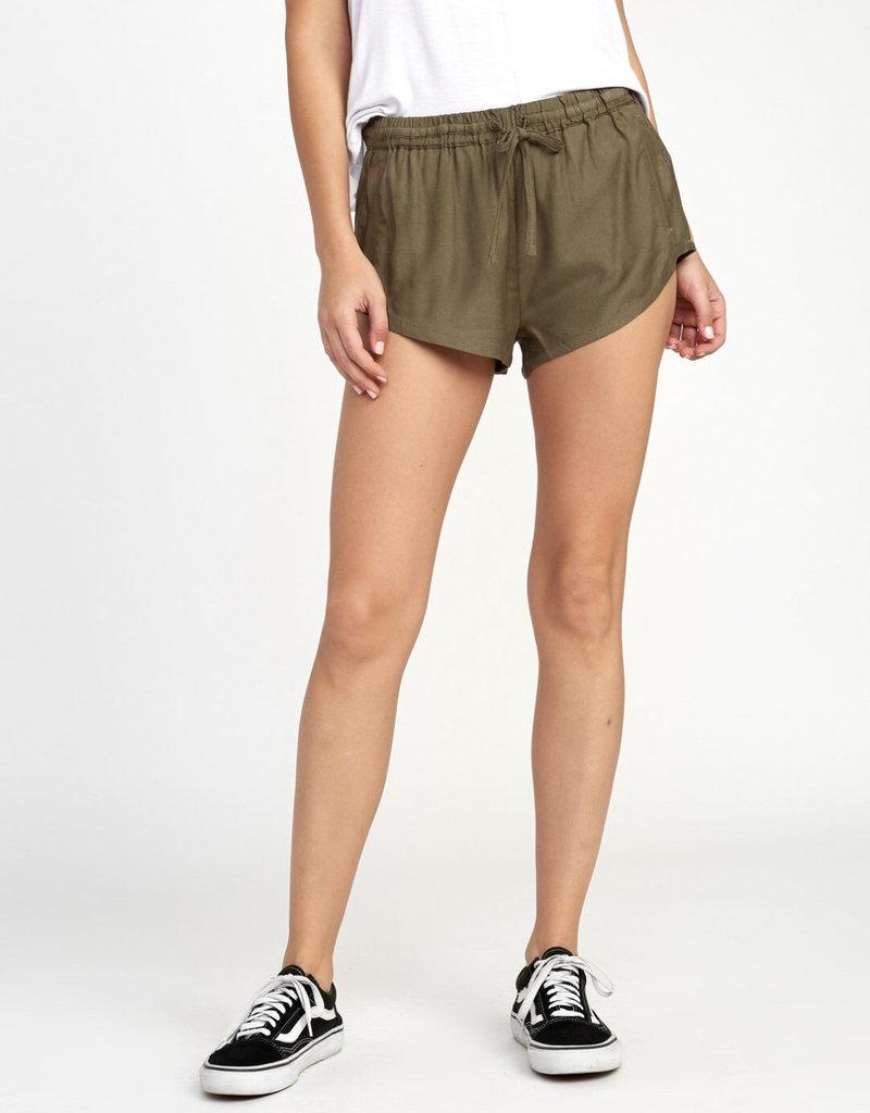 RVCA Cut Corners shorts, FADE