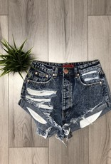 SIGNATURE 8 High Rise Shorts