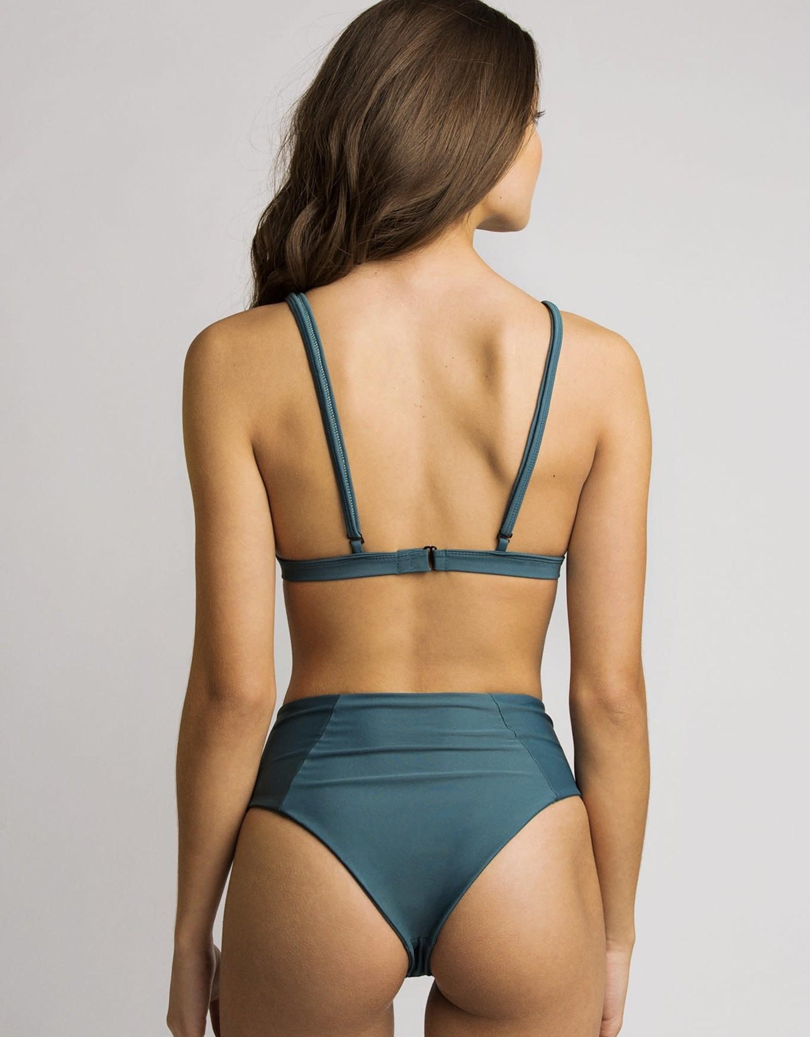 JUNE Swimwear Fred Bikini Top