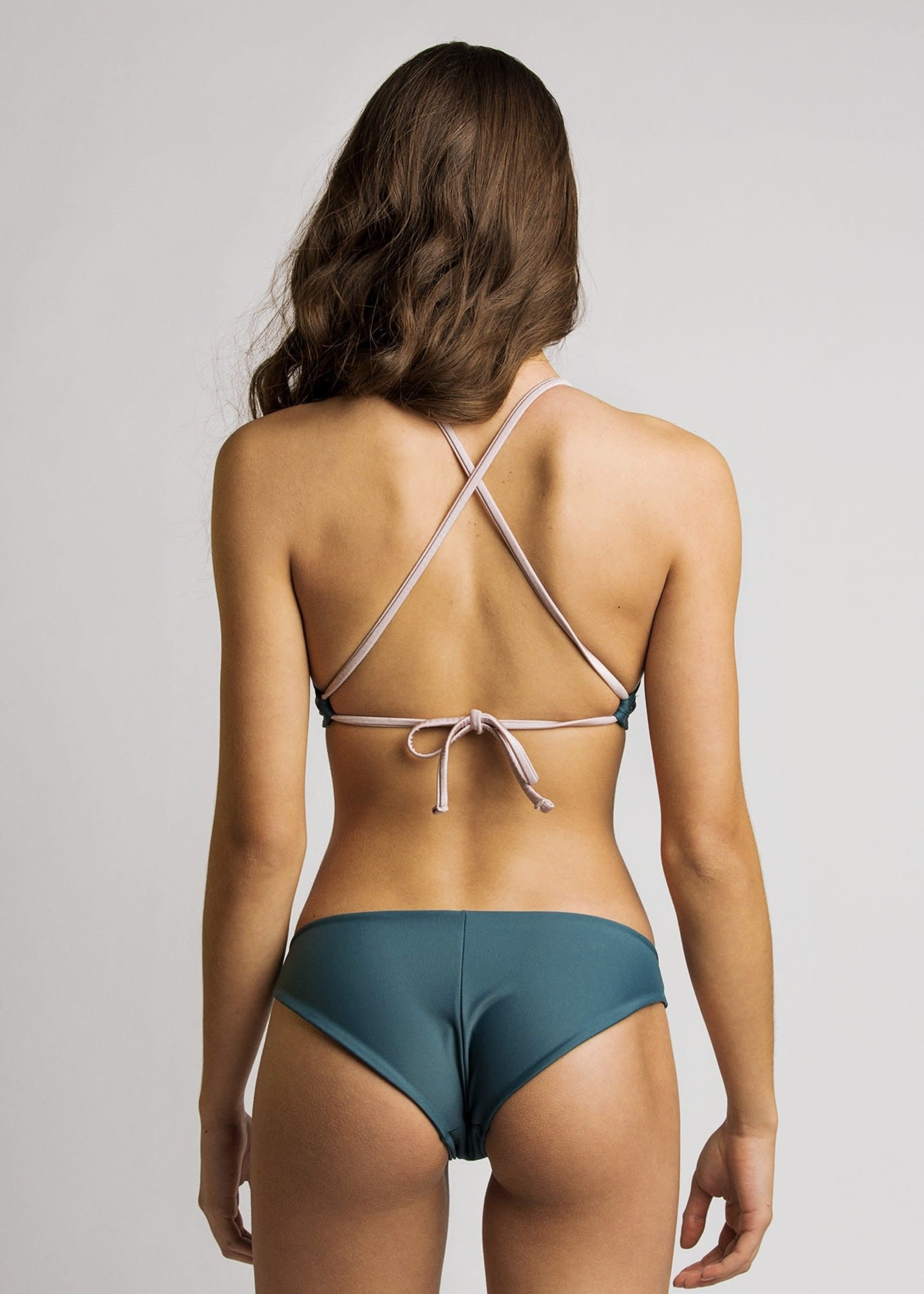 JUNE Swimwear Olivia Bottom